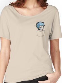 Pouch Grimmjow Jaegerjaquez Women's Relaxed Fit T-Shirt