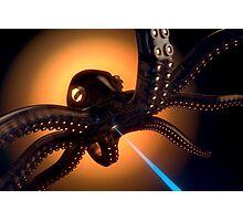 Octorobolaserpus farbig Photographic Print