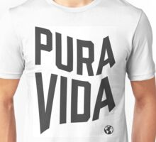 Pura Vida - Warped Time Unisex T-Shirt