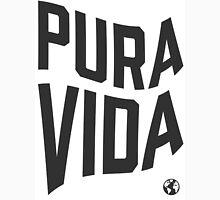 Pura Vida - Warped Time Unisex T-Shirt