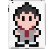 Pixel Kazuma Kiryu iPad Case/Skin