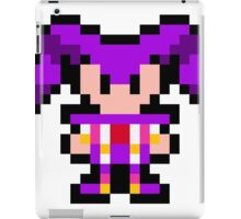 Pixel NiGHTS iPad Case/Skin