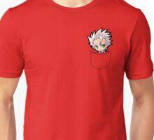 Pouch Hitsugaya Unisex T-Shirt