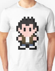 Pixel Ryo Hazuki T-Shirt