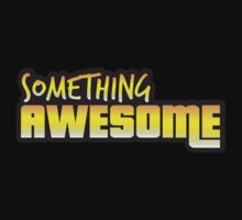 Something Awesome! Kids Clothes