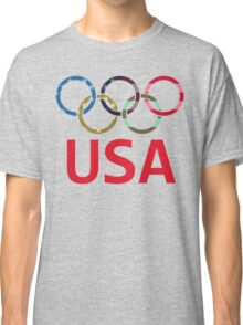 USA Olympic Classic T-Shirt