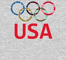USA Olympic Unisex T-Shirt