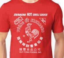 Sriracha Hot Chili Sauce T-shirt Unisex T-Shirt