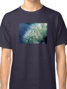 Dandelion Drama Classic T-Shirt