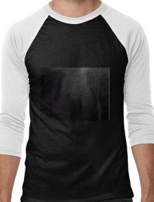 Burning Bush Men's Baseball ¾ T-Shirt