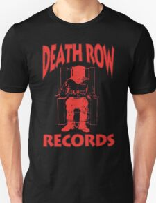 Deathrow Records Unisex T-Shirt