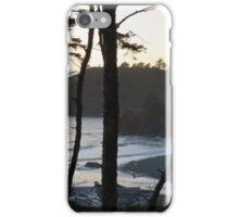 Ruby Beach with Island iPhone Case/Skin