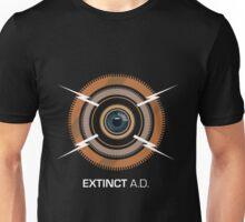 Watchful Eye - Extinct A.D. collection Unisex T-Shirt