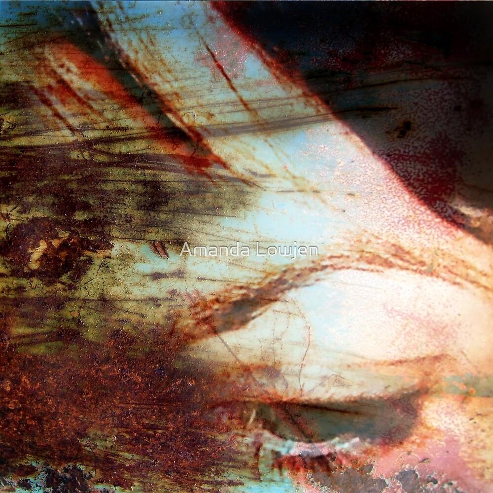 yourealise by Amanda Lowjen