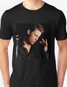 Channing Tatum Style Unisex T-Shirt