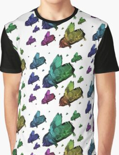 If pigs could fly... Graphic T-Shirt