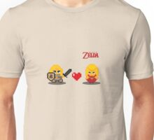 Jaime and Cersei - Zelda Unisex T-Shirt