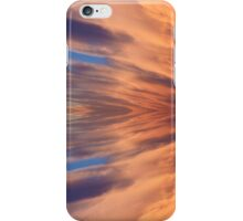 Abstract symmetrical background. iPhone Case/Skin