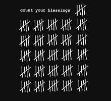 COUNT YOUR BLESSINGS Classic T-Shirt