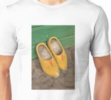 Clogs Unisex T-Shirt