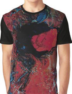 Fragile 515 Graphic T-Shirt