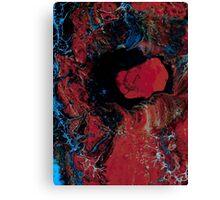 Fragile 515 Canvas Print
