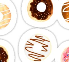 Donuts For Days Sticker