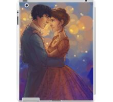 Wessa iPad Case/Skin