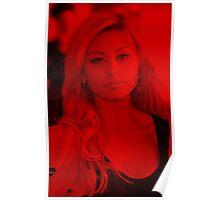 Alyson Michalka - Celebrity Poster
