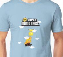 Joffrey Baratheon - Mario Bros Unisex T-Shirt