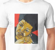 Tribute to Maya Angelou Unisex T-Shirt