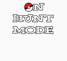On Hunt Mode - Pika Hunting Unisex T-Shirt