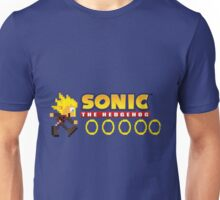 Tyrion Lannister - Sonic Unisex T-Shirt