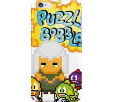 Daenerys - Puzzle Bubble iPhone Case/Skin
