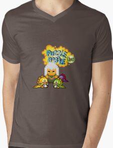 Daenerys - Puzzle Bubble Mens V-Neck T-Shirt