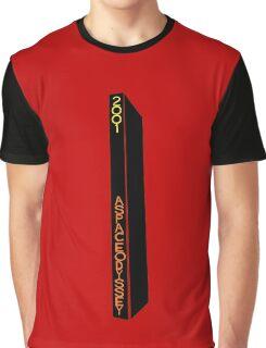 Monolith Graphic T-Shirt