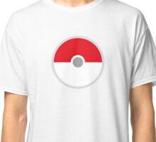 Pokeball x Pokemon Go Classic T-Shirt