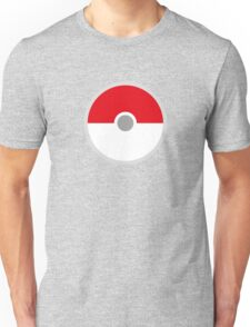 Pokeball x Pokemon Go Unisex T-Shirt
