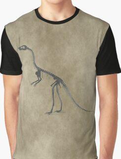 Compsognathus Graphic T-Shirt