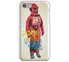 Dave Bowman iPhone Case/Skin