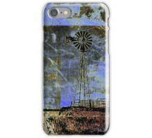 Aura of Kansas, a Duet iPhone Case/Skin