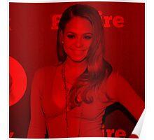 Christina Millian - Celebrity Poster