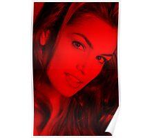 Cindy - Celebrity Poster