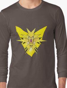 Team Instinctkarp Long Sleeve T-Shirt