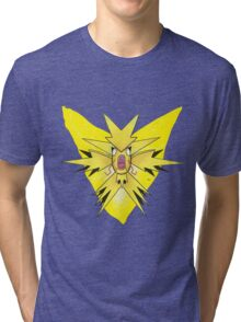 Team Instinctkarp Tri-blend T-Shirt