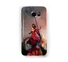 Athena, Born of Zeus Samsung Galaxy Case/Skin