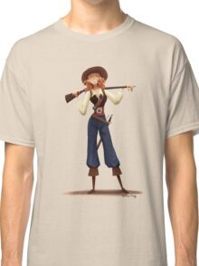 Mary Read Classic T-Shirt