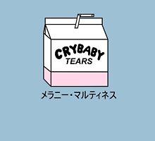 CRYBABY TEARS Unisex T-Shirt