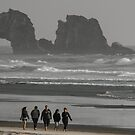 Can't Get Enough Of The Oregon Coast ©  by © Hany G. Jadaa © Prince John Photography