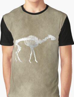 helladotherium Graphic T-Shirt